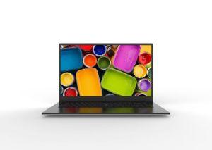 Новый 15,6-дюймовый игровой ноутбук Intel Core i5 6200u ОЗУ 8 ГБ жесткий диск 500 ГБ Nvidia 2g Graphics 1920X1080 FHD ноутбук