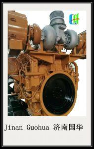 Z12V190bc1 Jichai Chidong 1000HP 800kw 바다 디젤 엔진