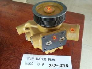 Motor Cat Bomba de agua para 352-2076