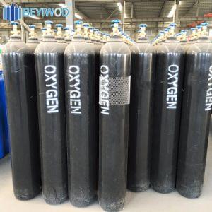 Attrezzature mediche utilizzate nel cilindro di ossigeno portatile ad alta pressione dell'ospedale