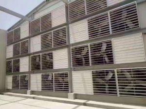 De Ventilator van de Uitlaat van het Landbouwbedrijf van het Gevogelte van de Apparatuur van het gevogelte (jf-71)/de Ventilators van de Ventilatie