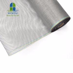Ventana de la pantalla de malla de fibra de vidrio que cubre la ventana de mallas Mosquiteras Puerta de la pantalla de la malla de fibra de vidrio