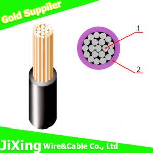 0.6/1 кв медный проводник ПВХ/XLPE 35мм кабель питания