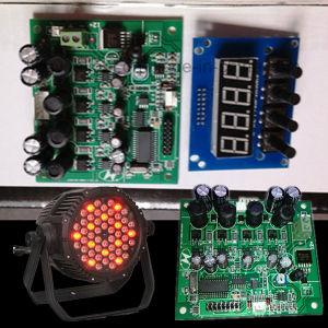 変更の屋外の54 3W LEDの同価ライトを着色しなさい