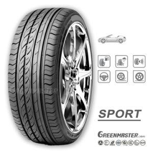 工場卸し売りDOT/ECE/EU-Label/ISO/SGS放射状の半鋼鉄乗用車のタイヤSUV PCRのタイヤの軽トラックのタイヤ
