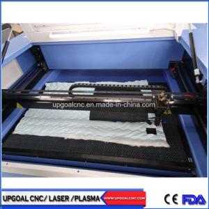 綿布の打抜き機の二酸化炭素レーザーの打抜き機90W