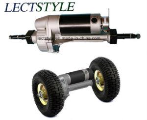 48V 800W Motor DC, caja de cambios de la unidad de movilidad eléctrica general para el coche eléctrico visitas