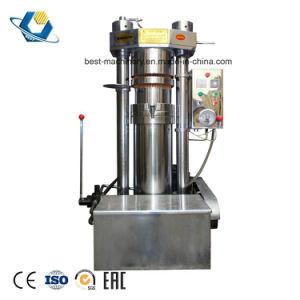 Macchina della pressa di fabbricazione dell'estrazione dell'espulsore dell'olio di semi della noce della senape della Moringa