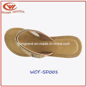 L'été Fashion femmes sandales