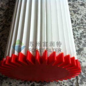 Forst faltete Luft-Kassetten-Filter