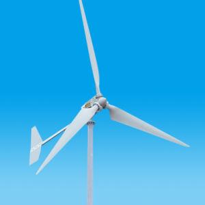 400W de mini Draagbare Generators van de Turbines van de Wind