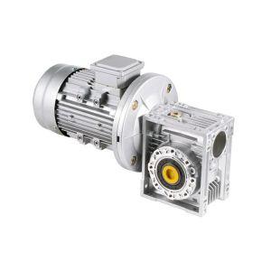 Nmrv63 червь коробки передач двигателя 0,75 квт 1.1kw 1,5 квт 11.5HP HP 2HP редуктор частоты вращения коленчатого вала