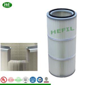 De Patroon HEPA van de Filter van de lucht PTFE