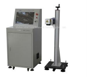 Commerce de gros Ipg Raycus machine de marquage au laser à fibre 30W 50W Prix
