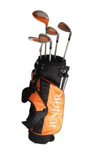 De ondergeschikte Golfclub plaatst het Hoofd van de Golfclub van de Golfclub