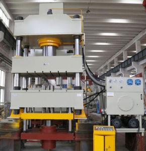 Appuyez sur la touche de dessin profonde en acier inoxydable 500 tonnes de la machine