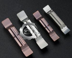 Des outils de découpe CNC de Séparation des inserts de rainurage Mggn150