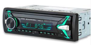 Stereotipia poco costosa dell'automobile un giocatore di scheda di deviazione standard MMC del USB del MP3 FM di lettore DVD dell'automobile di BACCANO