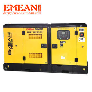 180kVA 145 Kw Générateur Diesel pour alimentation de secours
