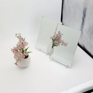 1mm 5mm en aluminium miroir/miroir de flottement