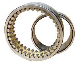 Roulements à rouleaux cylindriques à double rangée