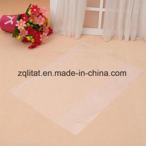 롤에 LDPE 플라스틱 편평한 음식 투명한 서류 봉투