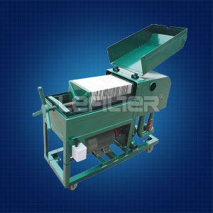 LY-Serien-Rahmen-Druck-Schmierölfilter