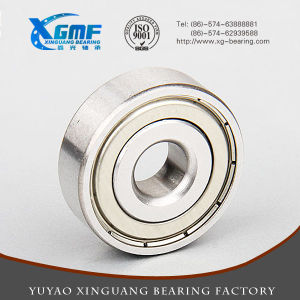 Tiefes Groove Ball Bearing für Motor Parts (6007/6007zz/6007-2RS)