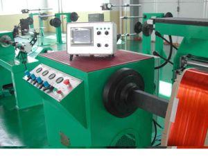 Transformer Ht CoilsのためのAuto Guiding Deviceの自動Transformer Coil Winding Machine