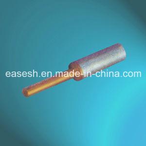 Estándar alemán cobre aluminio Cu/Al Bi lengüetas de cable de metal