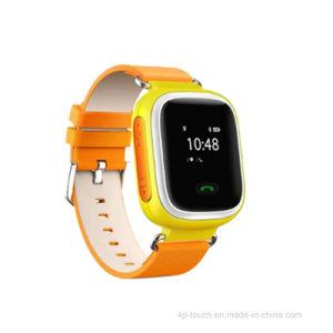 Veilig GPS van kinderen Volgend Apparaat met 0.96 '' LCD Vertoning (Y7)