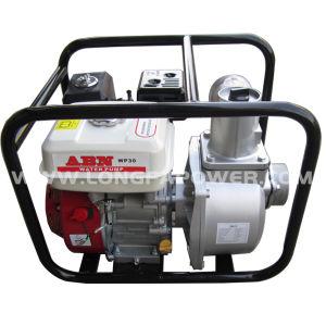 3pol Gasolina Angricultural Bomba de água para irrigação