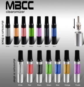 Cigarrillos electrónicos de alta calidad, MBCC Clearomizer