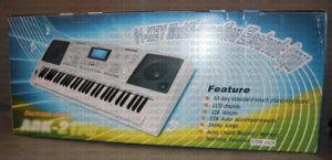 Clavier / clavier électronique / clavier avec USB (EK-2176)