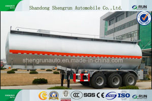 販売のための良質3の車軸35000-50000liters燃料のタンク車のトレーラー