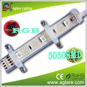 Striscia flessibile diretta di vendita SMD5050 IP65 RGB LED della fabbrica