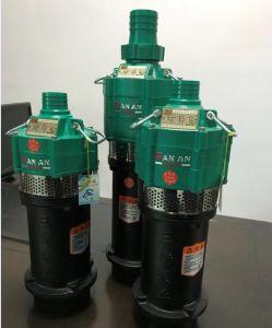 Qd la pompe d'eaux usées pompe submersible (QDX1.5-20-0.55)
