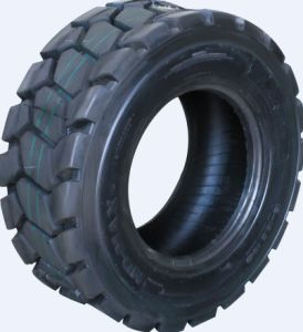 10-16.5 12-16.5 Skid Steer Tyre Industrial Tire Laying Tyres