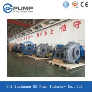 Hohe Leistungsfähigkeits-ausbaggernde Pumpen-Fluss-Bagger-Meerwasser-Pumpe