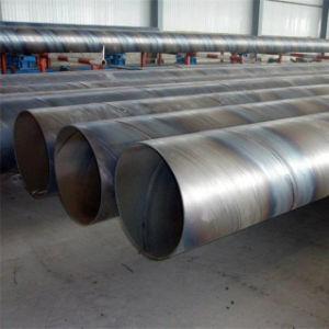 Tubo de acero LSAW para el transporte de energía de calor