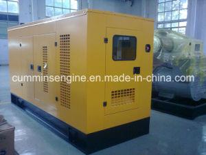 220kVA Weatherproof Diesel Generator Set (220GFW)
