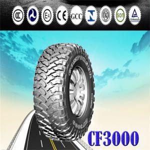 Marken-Qualität Halb-Stahl heller Förderwagen-radialgummireifen