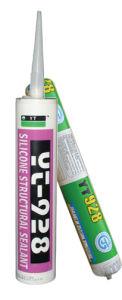 Speciale Verzegelende Kleefstof voor AluminumPlate yt-928-7
