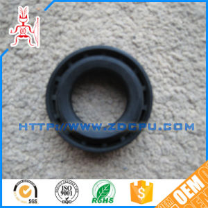 Silikon-Ring-Dichtung-/Öldichtungs-Unterlegscheibe/schwarzer Viton Gummiv Ring