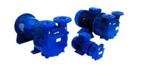 Al Series pequeno fluxo da bomba de vácuo de anel líquido e Compresso