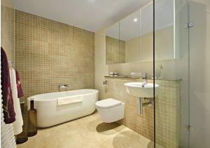 Водяной знак скрыть установите винты на стене висит раунда керамические туалет (6013)