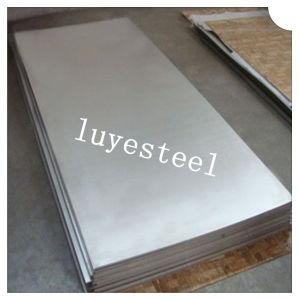 Feuille en alliage de nickel en alliage Inonel 690 Plaque en acier inoxydable