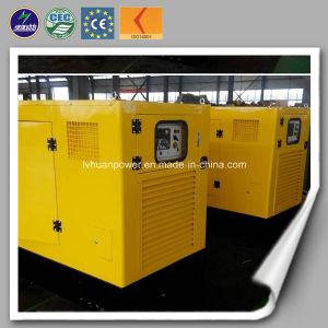 CER anerkannter grüne Leistung-leiser Erdgas-Generator