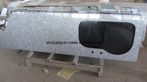 Luna van het zout & van de Peper G640 de TegenBovenkant van het Graniet van de Parel