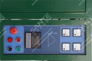 640L типов промышленных электрических печах для укрепления защиты
